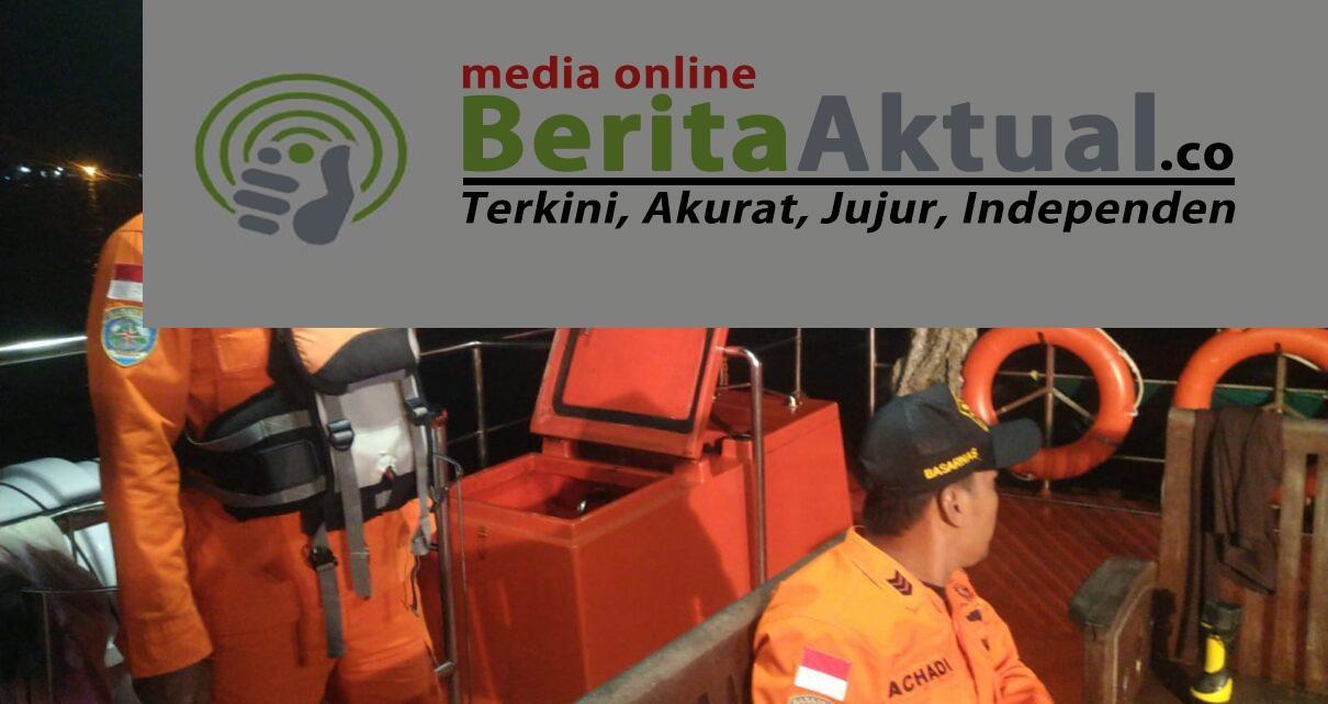 Sempat Hilang Kontak di Laut Sorong, Speedboat Bupati Tiba di Dermaga Fakfak 1 IMG 20211006 WA0018