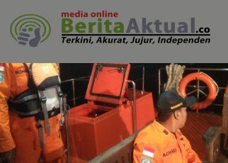 Sempat Hilang Kontak di Laut Sorong, Speedboat Bupati Tiba di Dermaga Fakfak 15 IMG 20211006 WA0018