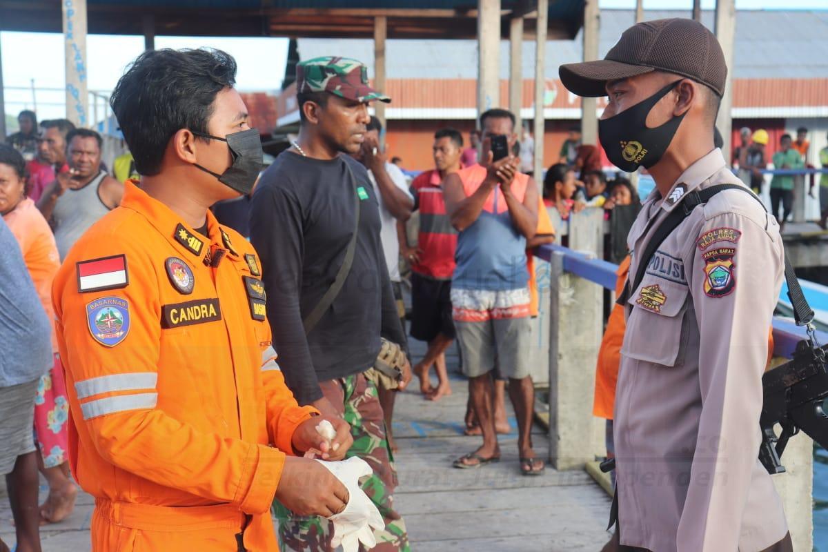 HilangSelama 18 Hari, Jenazah ABK Kapal Tanker Ditemukan Nelayan 4 IMG 20211010 WA0015