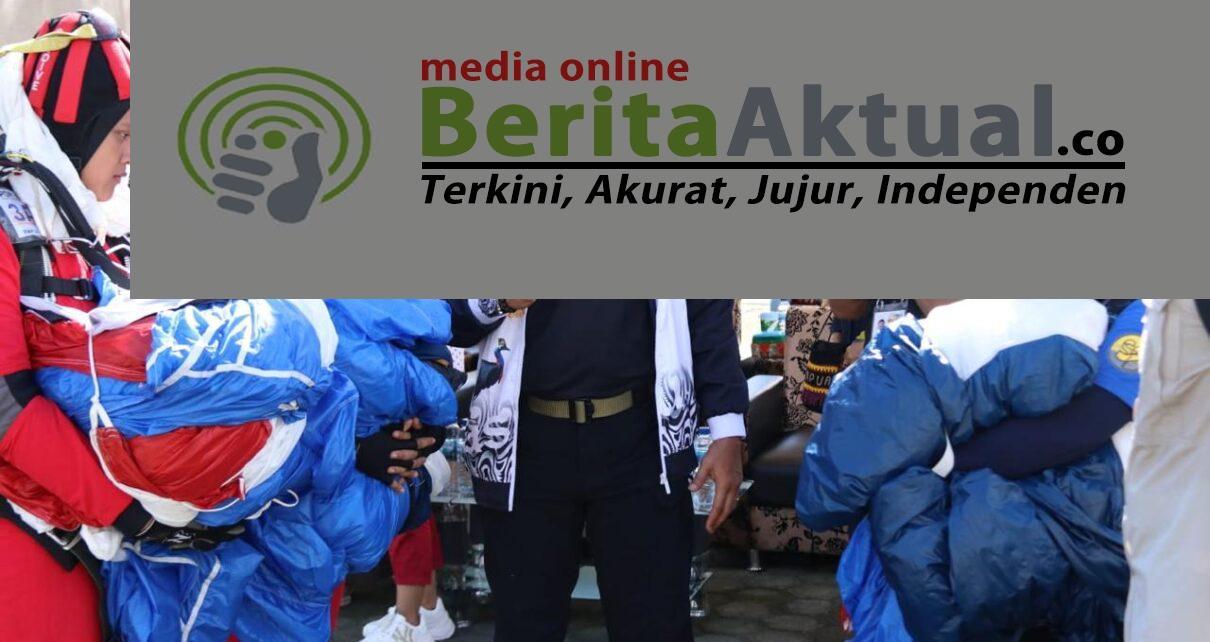 Pangdam Kasuari Kunjungi Pertandingan PON Beri Semangat Kontingen Papua Barat 1 IMG 20211011 WA0037