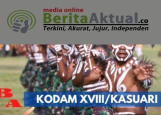 Perbedaan Dalam Bingkai Persatuan Bersama Kodam XVIII/Kasuari 18 Screenshot 20211001 003425 Canva