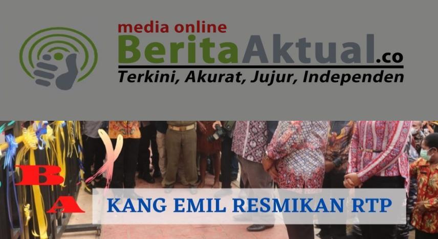 RTP Alun Alun Aimas Diresmikan Telan Anggaran 53 Miliar 5 Screenshot 20211001 220853 Canva