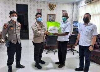 SKK Migas Dan Petrogas Salurkan 450 Paket Bama Untuk Warga Melalui Polres Manokwari Dan Sorong 6 Screenshot 20211019 113423 Gallery