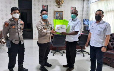 SKK Migas Dan Petrogas Salurkan 450 Paket Bama Untuk Warga Melalui Polres Manokwari Dan Sorong 45 Screenshot 20211019 113423 Gallery